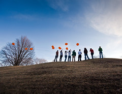 Community Balloon - Albany, NY - 10, Mar - 02 by sebastien.barre