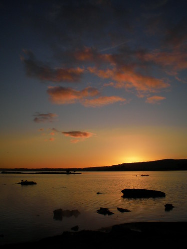 newzealand lake sunrise landscape volcano rotorua central crater northisland volcanic therma