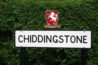 chiddingstone
