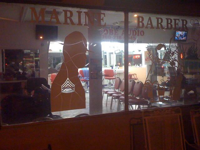 Marine Barber Flickr - Photo Sharing!