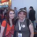 Me & Felicia Day by Tia.Marie