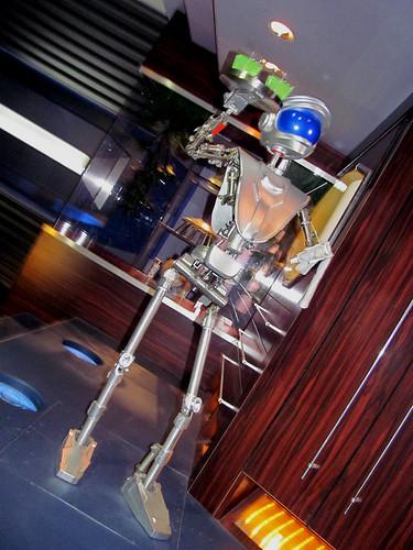 Robot by danieljsf