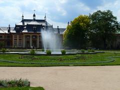 Schloss Pillnitz