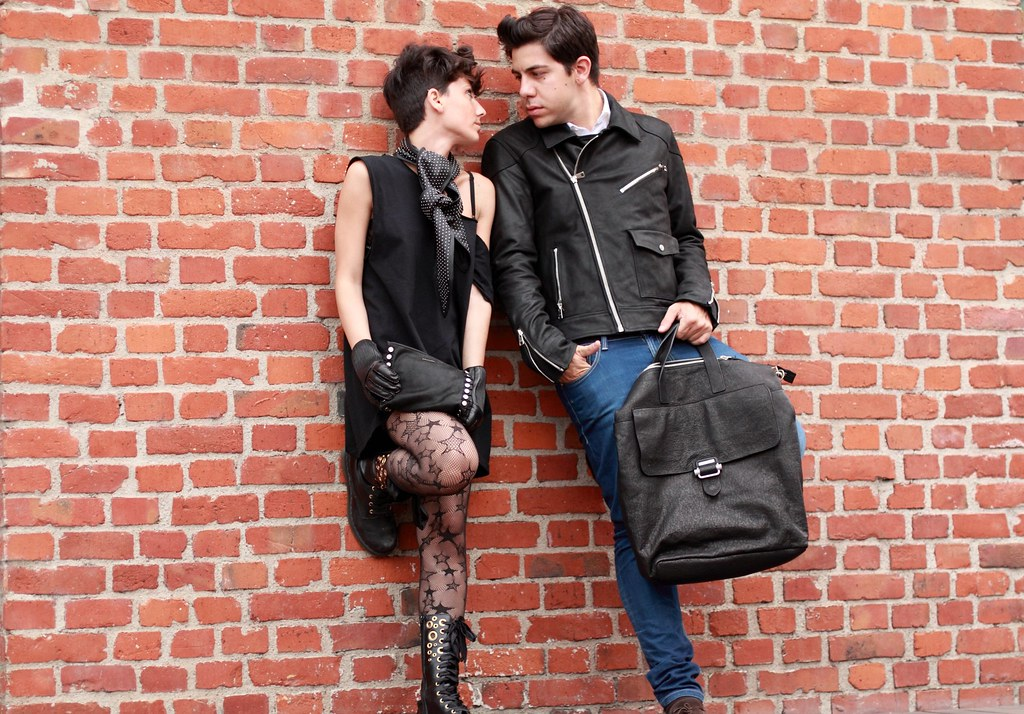 Eliana & Jake per Orciani