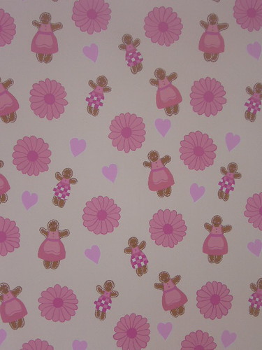 childrens wallpaper design