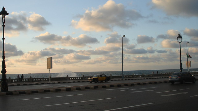Header of Alexandria