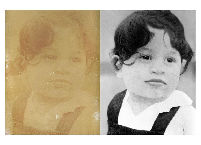 fotos de crianças