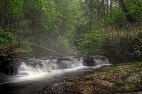 longexposure trees white water fog waterfall nc rocks northcarolina greens hdr naturephotography pisgahnationalforest transylvaniacounty southmillsriver davidhopkinsphotography ncpedia