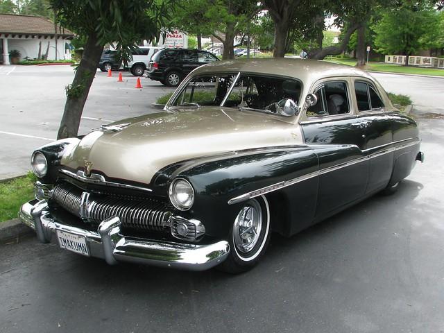 1950 mercury 4 door sedan custom 39 imakumn 39 1 flickr for 1950 mercury 4 door for sale