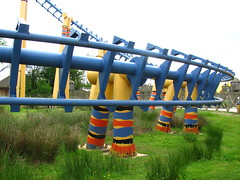 Flamingo Land 047