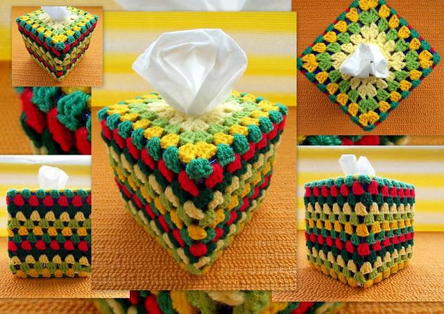 Crochet Toilet Paper Cover Pattern Crochet Club