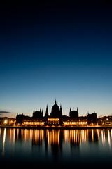 Deep Blue Parliament