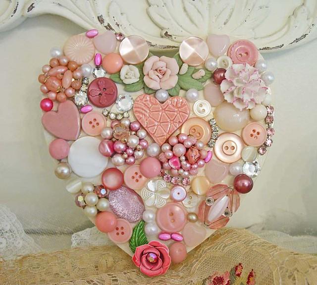 Pink Eye Candy!!