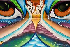 Northwest Murals - Washington D.C.