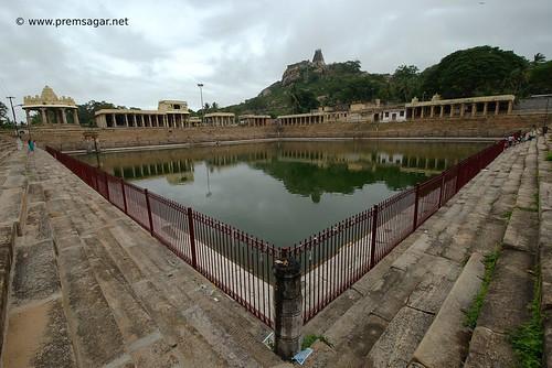 Melkote Yoganarasimha temple