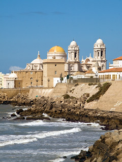 Cadiz Sights