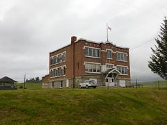 The Old Molson School