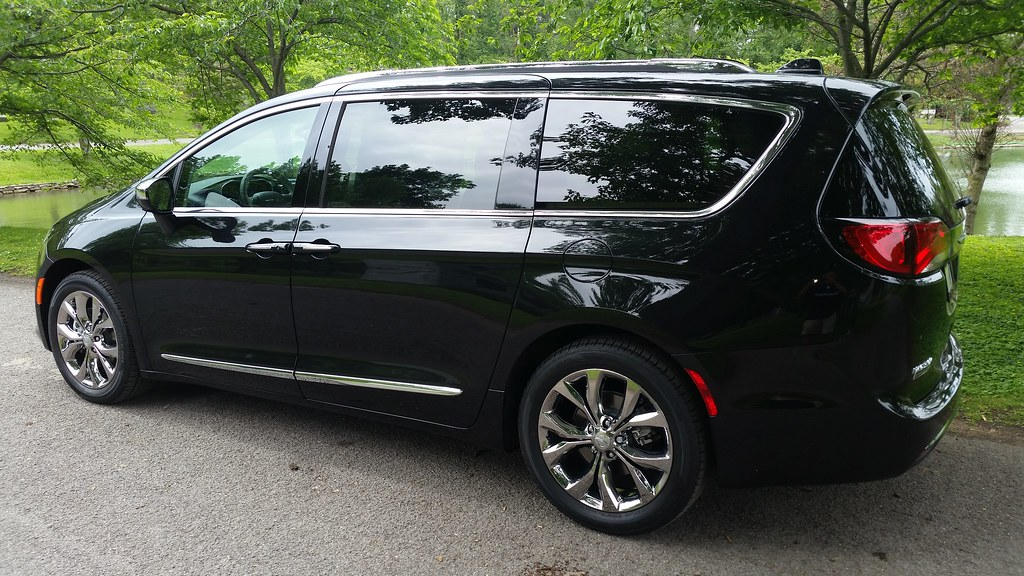 Chrysler Pacifica With Rims Free Download bull Oasis dl co