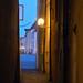 Cheb – Špalíček, Kramářská ulička, foto: Petr Nejedlý