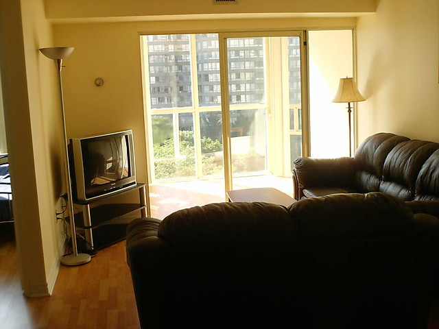 Furnished Apartments Ontario