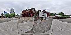 Hie Shrine (2)