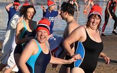 endurance sports(0.0), swimming(0.0), sports(0.0), boating(0.0), spring break(1.0), social group(1.0), team(1.0),