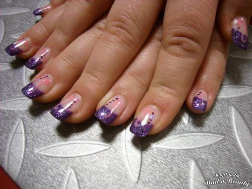 Nailart vom Nagelstudio Nail & Beauty