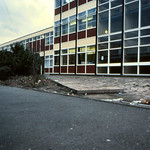 H block - Edlington Comprehensive School