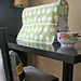 Sewing Machine Cover by by Lorna