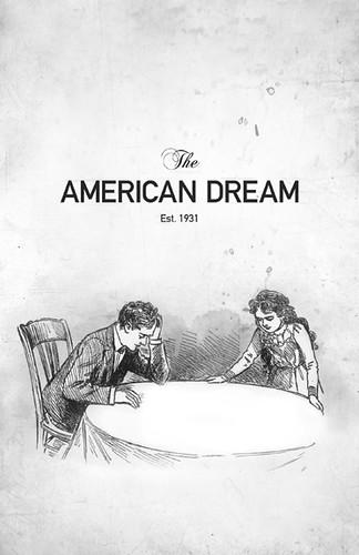 The American Dream 7