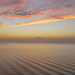 san pablo bay sunset by nickton