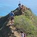 Koko Head Ridge trail by TiffyALee