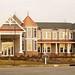 Harbor Bay Club House, Little Egg Harbor, NJ by lauragiannotta