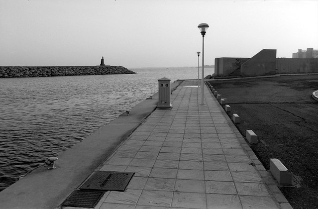 Port - Aguadulce