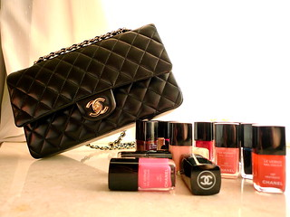 Obsessed with Chanel