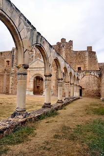 Ex Convento Cuilapan