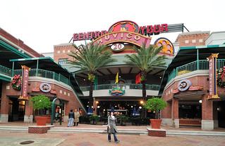 Centro Ybor (Ybor City - Tampa)