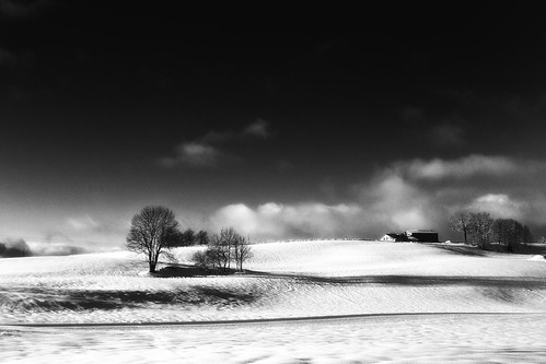 "trees winter snow contrast canon landscape eos switzerland high solitude quiet peace blackdiamond ""blackwhite"""