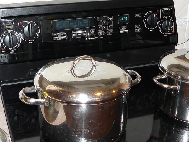Kitchen Aid Range Fe Error Code