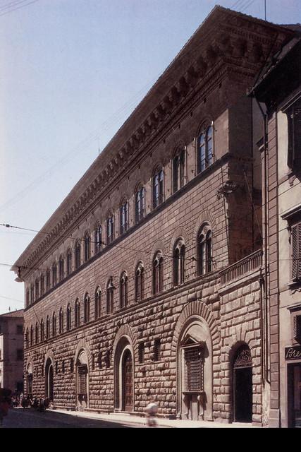 Photo for Architecture quattrocento