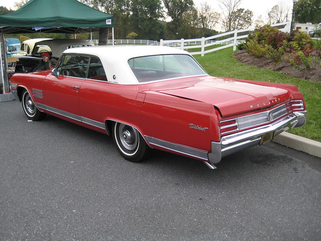 1964 Buick Wildcat | Flickr - Photo Sharing!