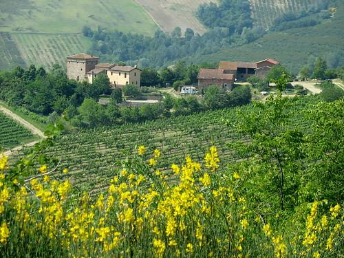Romagna, Italy. by Melisenda2010