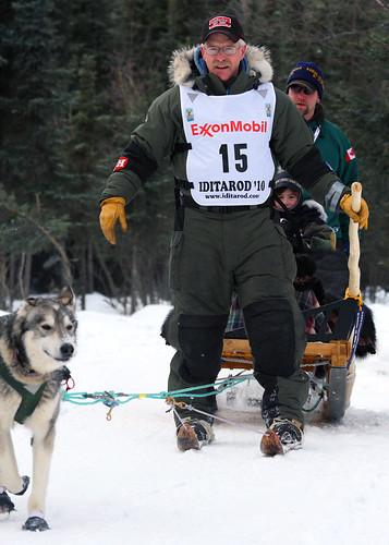 (c) Alaskan Dude