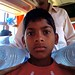 Small photo of The water boy
