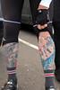 major tattoos