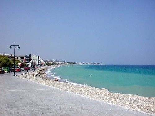 Πελοπόννησος - Κορινθία - Παραλία Κιάτου