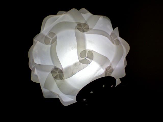 Vellum Paper Lamp Shades
