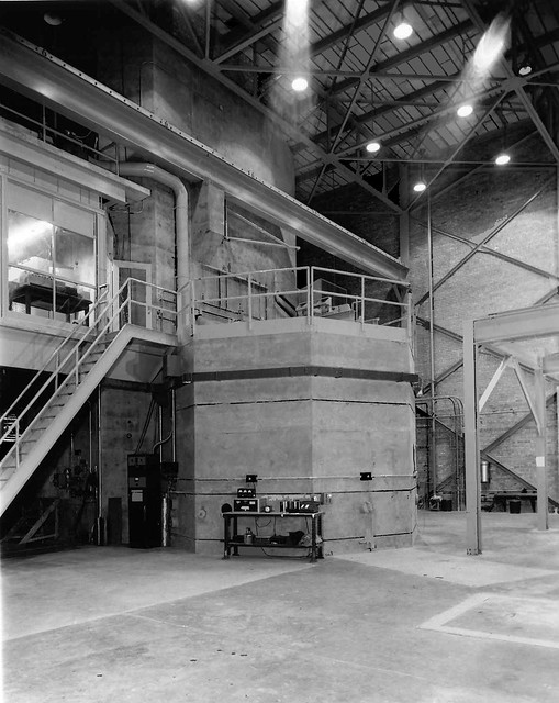 Argonne history: Chicago Pile-3 Site A