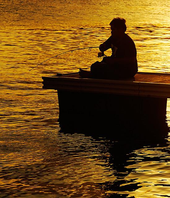 Last catch before sundown (DSC6959)