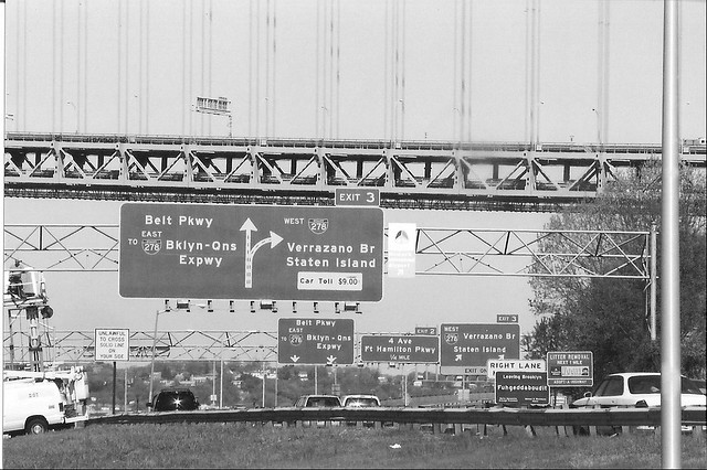 Belt Parkway Flickr Photo Sharing